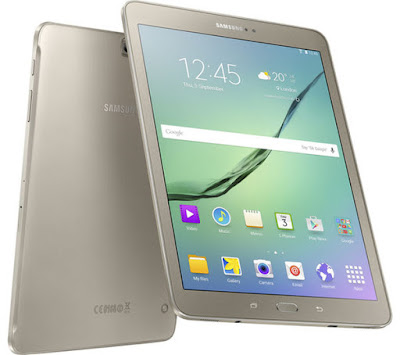 Samsung Galaxy Tab S2 8.0 VE LTE