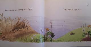 Un libro sulla lentezza intesa come rispetto dei tempi di ciascun bambino
