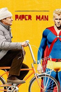 Watch Paper Man Online Free in HD