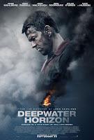 Kinoplakat zu Deepwater Horizon