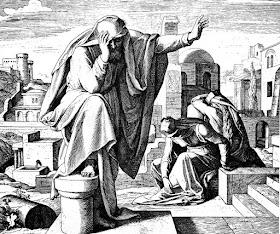 Lamentations and Requiem