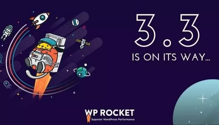 WP Rocket v3.3.5.1 – Best WordPress Caching Plugin