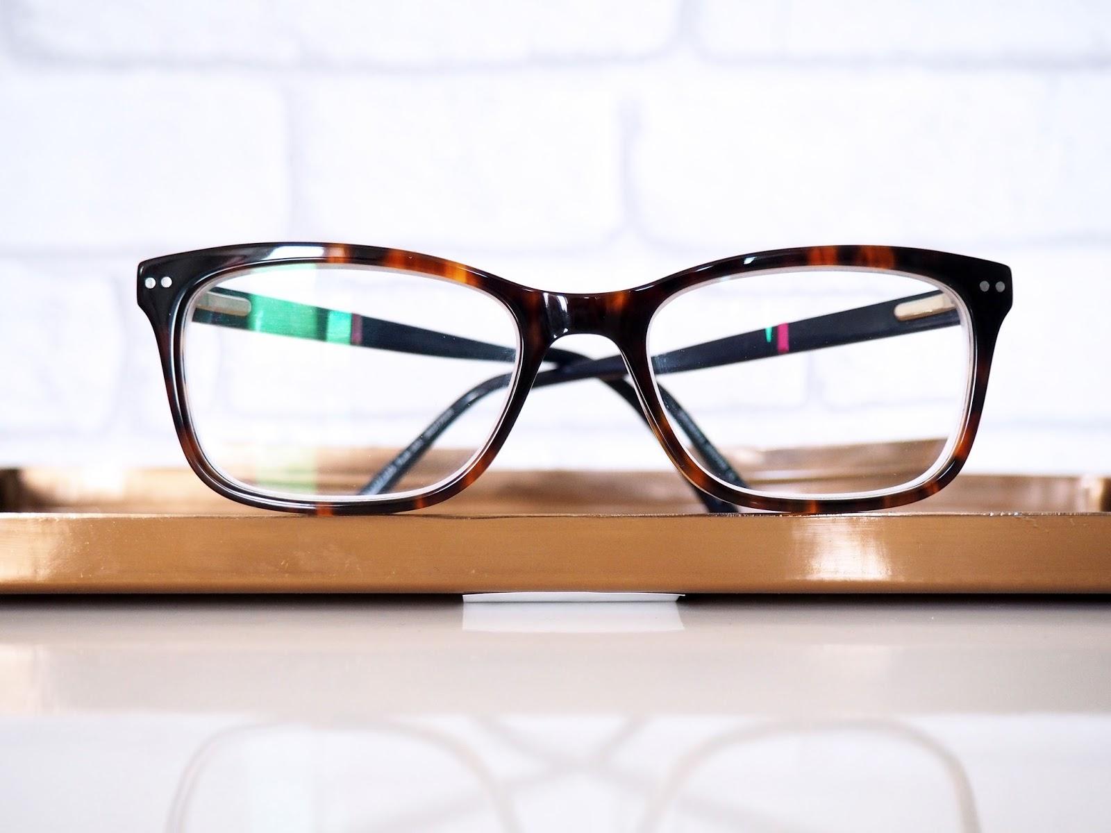 72a98e71cfc1 Specsavers Glasses - Reinventing Neesha