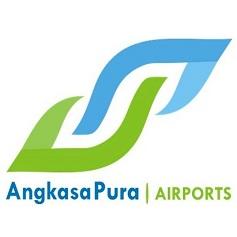 Logo PT Angkasa Pura I (Persero)