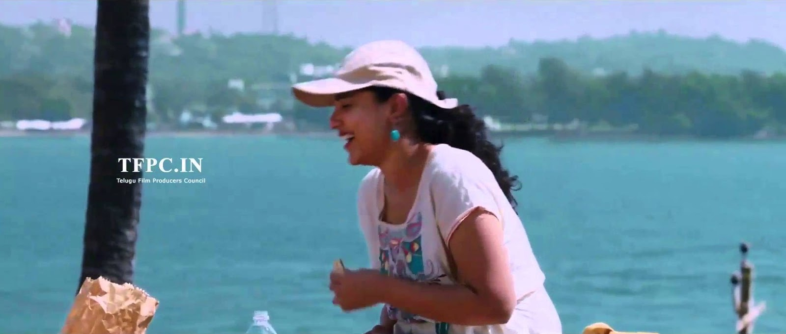 Rajadhi Raja Movie Manasa Manasa Song _ Sharwanand, Nitya Menon _ TFPC