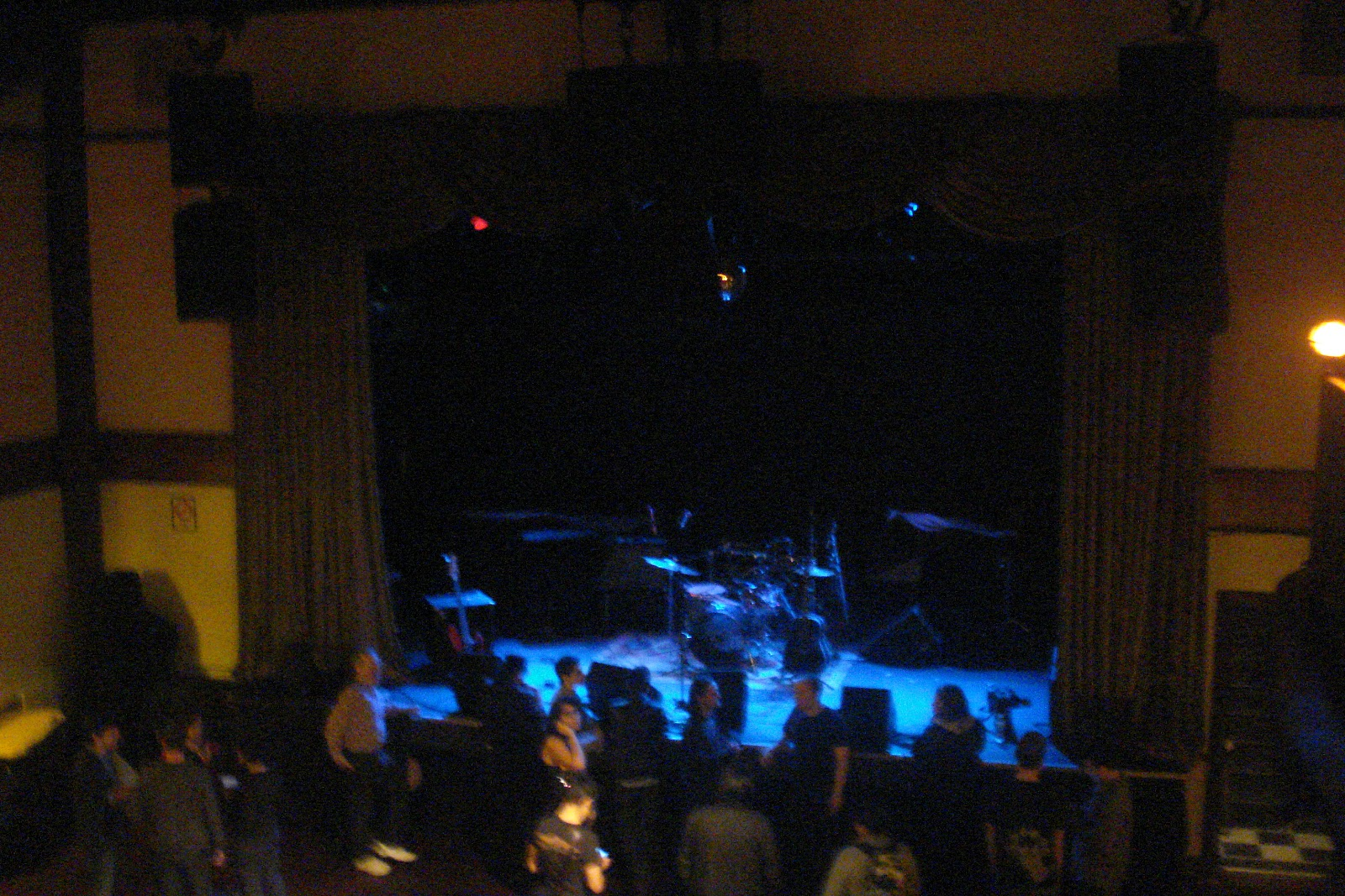 The Bowery Ballroom