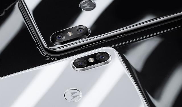 Rumored Motorola One Power Specs Leak Out: 5000mAh Battery, 19:9 Screen