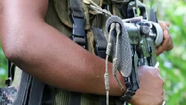 El Cártel de Sinaloa amenaza de muerte  a lideres  Colombianos