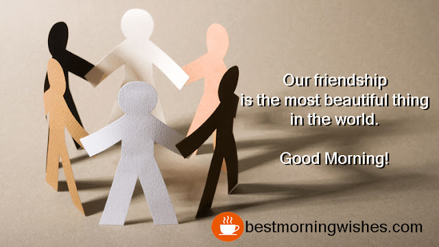 Good Morning Messages for Friends: Quotes and Wishes   Good