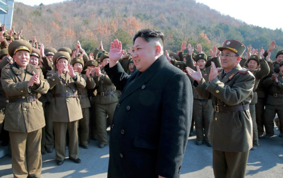 N.Korea says inter-Korean summit will be a 'new milestone'