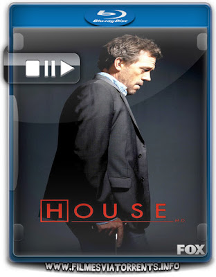 Dr. House 1ª Temporada Completa Torrent