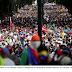 """Oposición venezolana quiere """"sacudir el país"""" en rechazo a la Constituyente"""