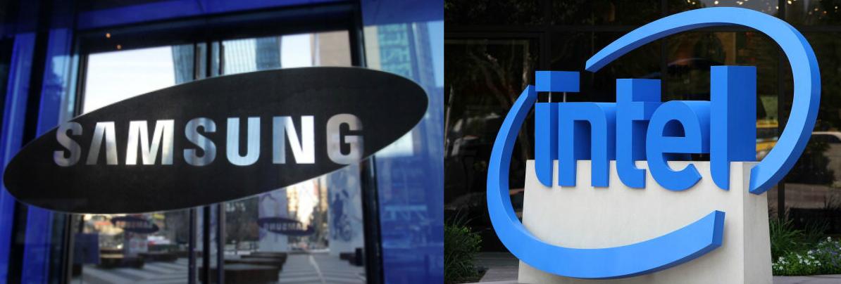 Samsung Garap Smartphone Android Bertenaga Intel