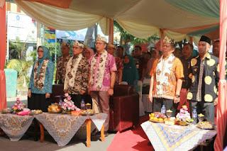Kelurahan Pekiringan Siap Mewakili Jawa Barat