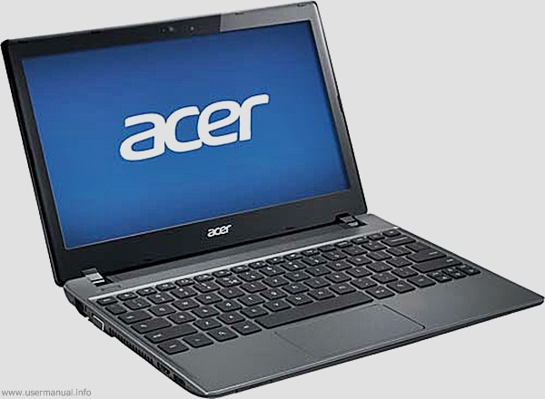 acer c7 manual