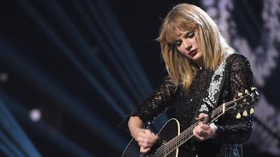 Lagu Taylor Swift Terbaru