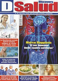 Nanothermia nuevo y efectivo tratamiento contra el cáncer