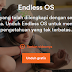 download endless os file iso offline installer