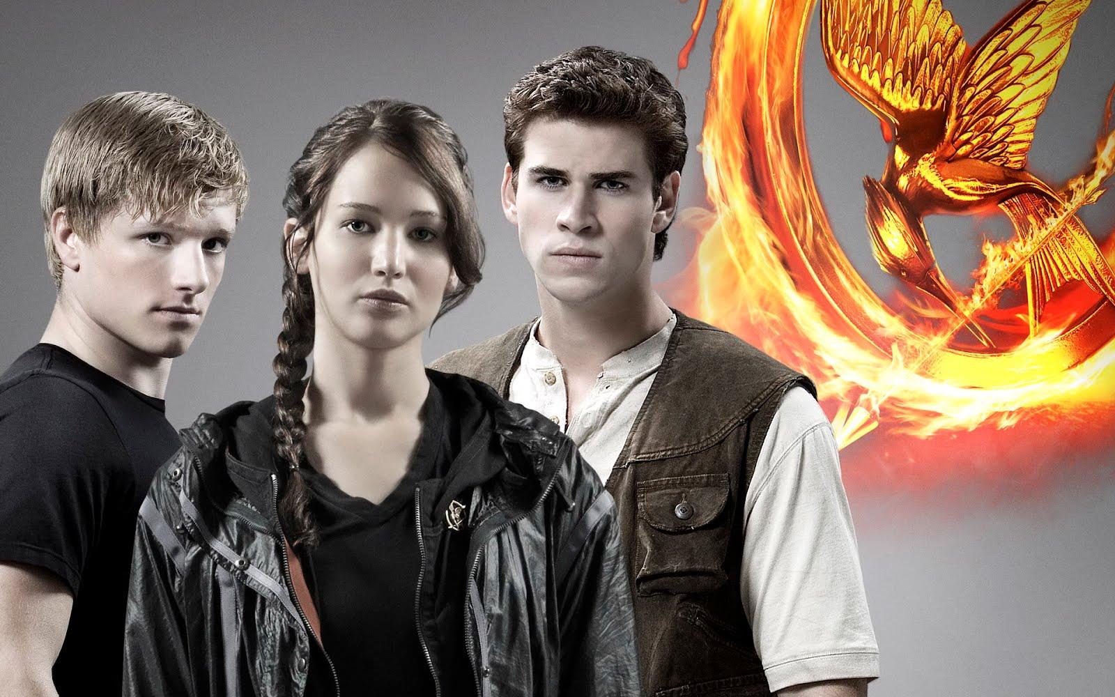 Swell Hairstyles Beauties The Hunger Games Hairstyles Short Hairstyles Gunalazisus