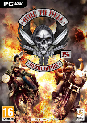 Ride to Hell Retribution Download Free Pc Game