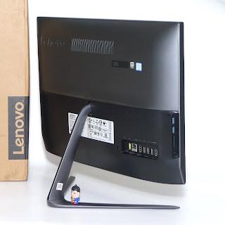 AIO Lenovo FOCBOOF 1ID Core i3 21.5-inchi Fullset