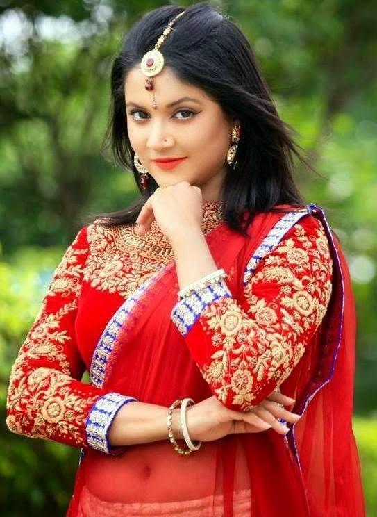 Bangladeshi Actress Urmila Srabonti Kar Hd Photos  Prozukti24-1640