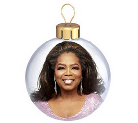 Oprah 12 Days Of Christmas.Contests For A Year Day 320 The 12 Days Of Oprah