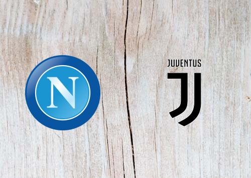 Napoli vs Juventus Full Match & Highlights 3 March 2019