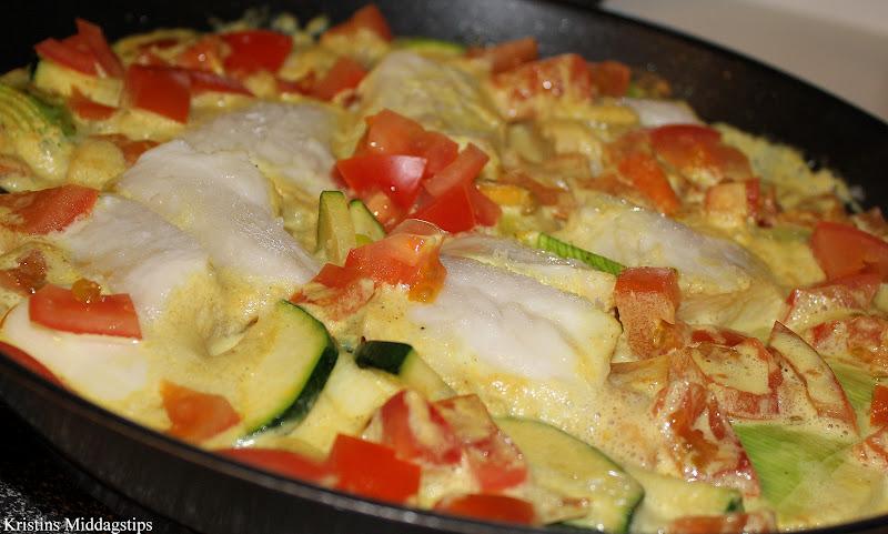 lage saltlake til fisk