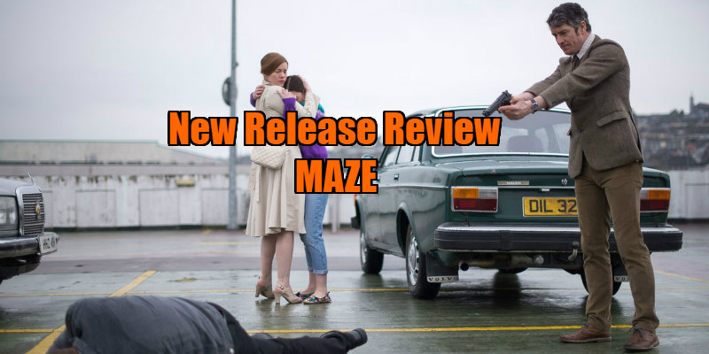 maze film review