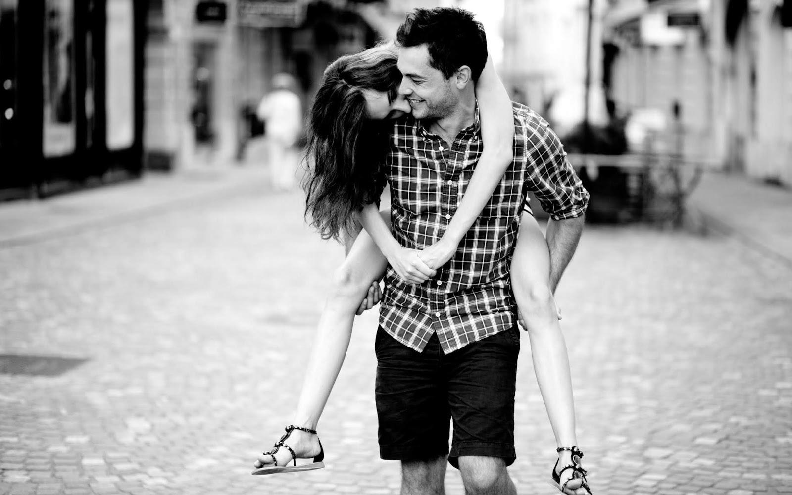8 coisas que uma mulher só faz com o homem que ama