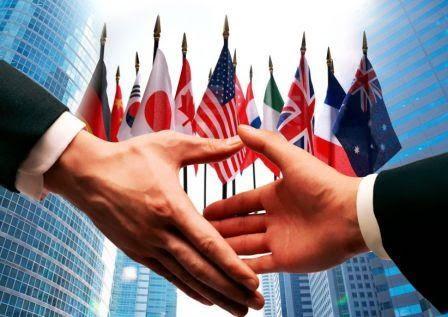Persyaratan, Berlakunya Pembatalan, dan Berakhirnya Perjanjian Internasional