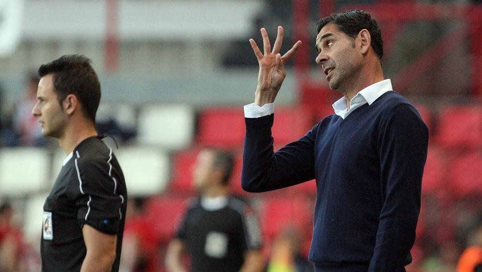 Fernando Hierro Bakalan Jadi Manajemen Real Madrid