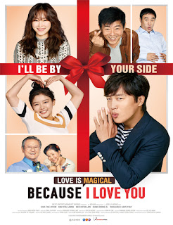 Ver Because I Love You (2017) Gratis Online