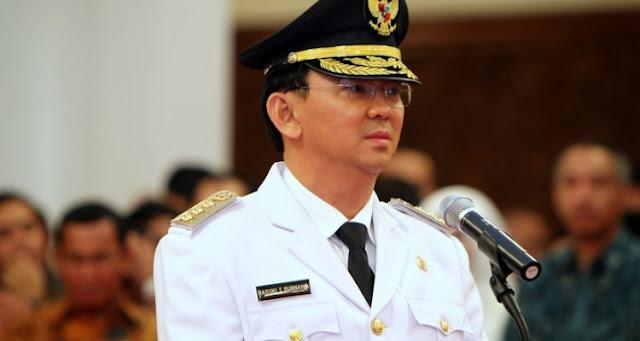Selamat Ulang Tahun ke-51 Mantan Gubernur DKI Ahok