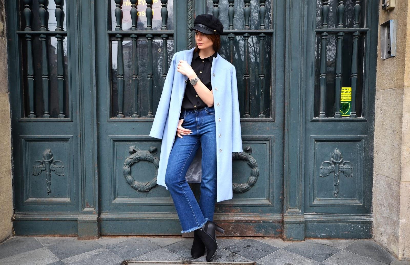 blogerka modowa z krakowa | blog o modzie | jak sie ubrac do pracy