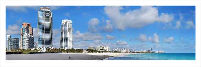 Matt Wade Miami wide panoramic photo prints for sale, wikipedia Owen Art Studios Panoramas