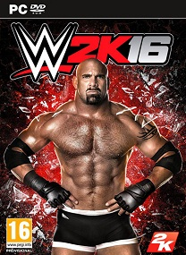 Wwe 2k16 pc game free download full version gaming ustaad.