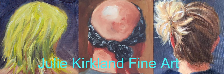 Julie Kirkland Fine Art