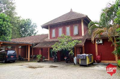 Hotel Murah di Semarang Jawa Tengah Dibawah 200 Ribu