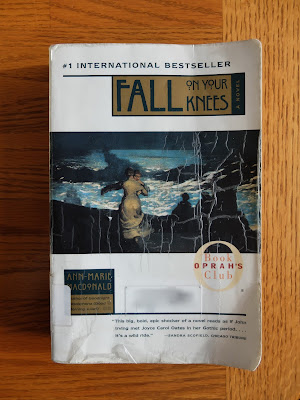 Fall on Your Knees by Ann-Marie MacDonald | Two Hectobooks