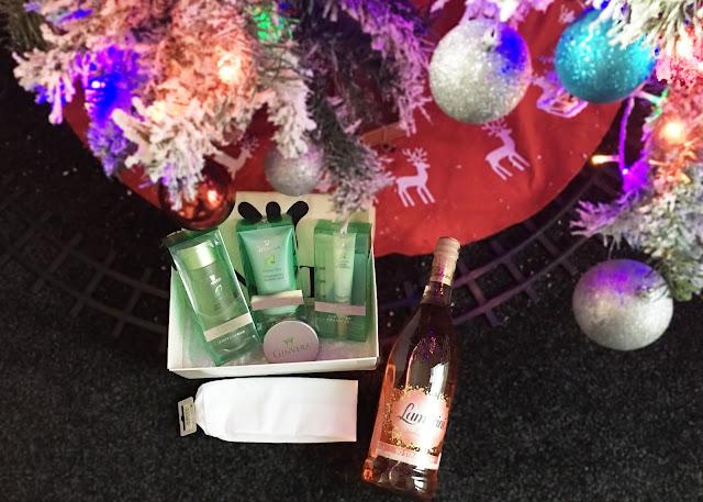 Janiro Ginvera Gift Set