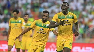 اهداف مباراة الخليج وغازي عنتاب اليوم الخميس 28 يوليو 2016 وملخص كورة يوتيوب نتيجة لقاء الدانة الإستعدادي للموسم الجديد