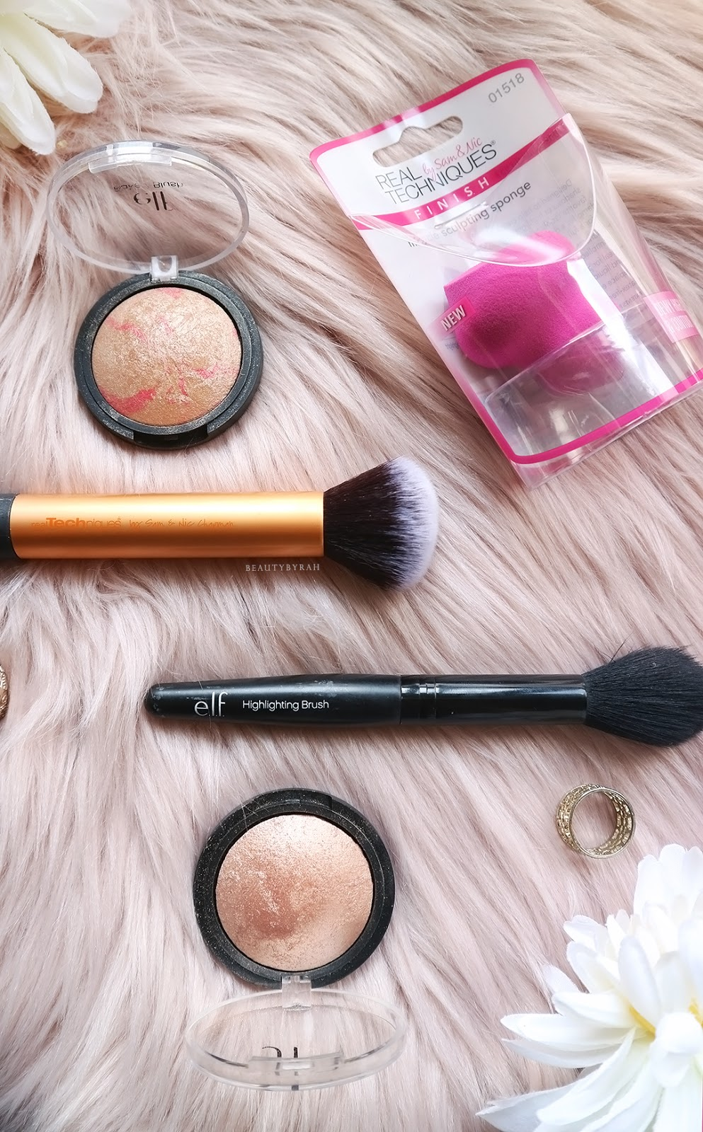 iHerb Beauty and Makeup Recommendations