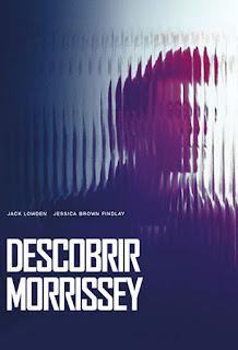 Descobrir Morrissey - HDRip Dual Áudio