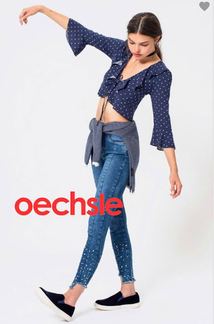 Catalogo ropa oechsle ropa noviembre  2017