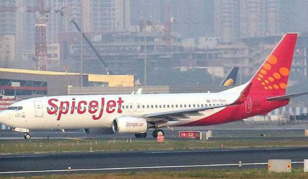 SpiceJet to fly Dubai from Hyderabad