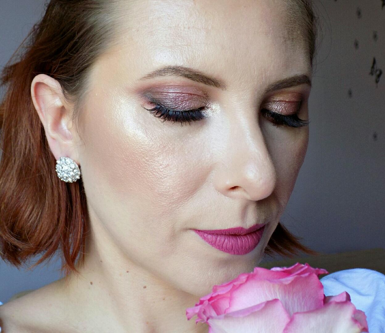 Doing Your Own Wedding Makeup: Makeup Tutorial: Wedding Guest/bridal Makeup Look