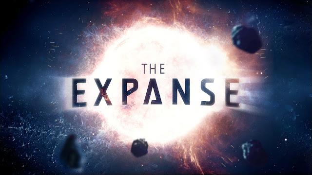 Resultado de imagen para The Expanse