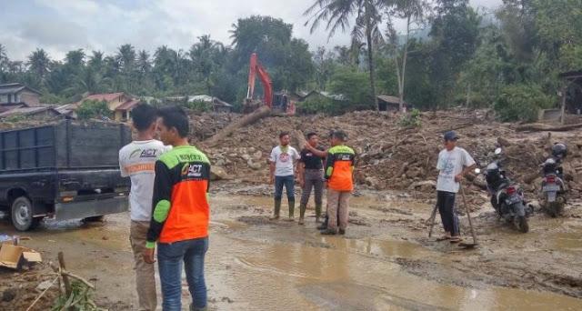 Banjir Aceh Tenggara